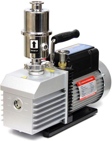 Across International SuperVac SV11 Rotary-type Vacuum Pump