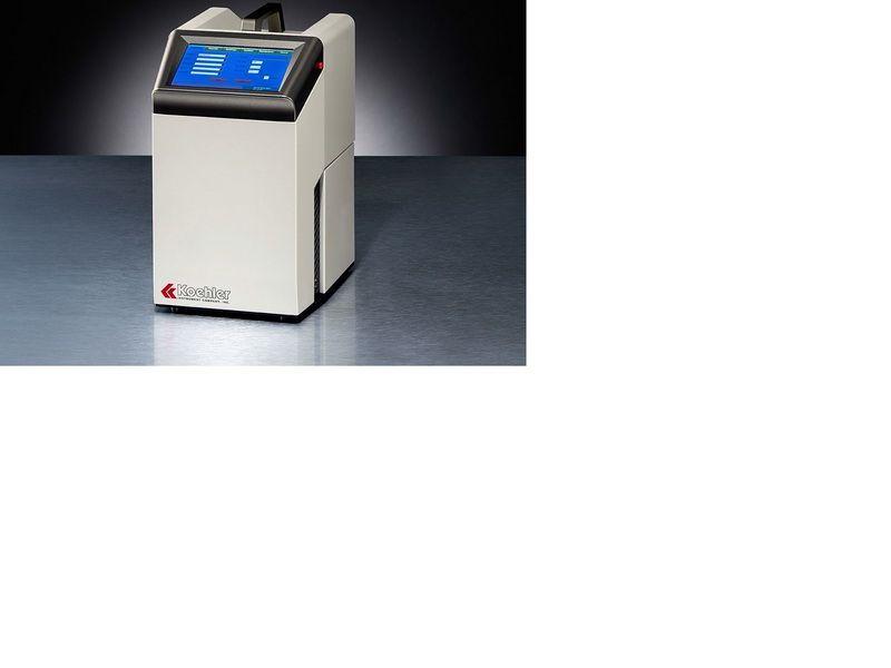 Koehler K24870 Automatic Microscale Vapor Pressure Tester