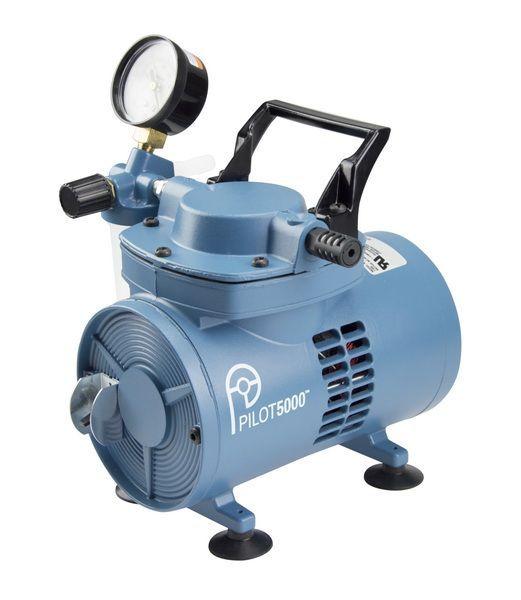 Fischer Technical Pilot 5000 Diaphragm-type Vacuum Pump