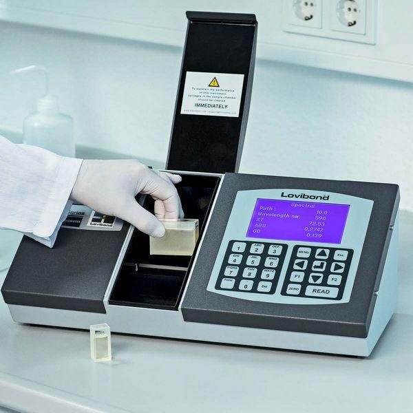 Lovibond PFXi-195/8 Color Spectrophotometer