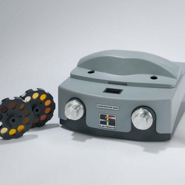 Lovibond Gardner Comparator (AF228) Color Comparator