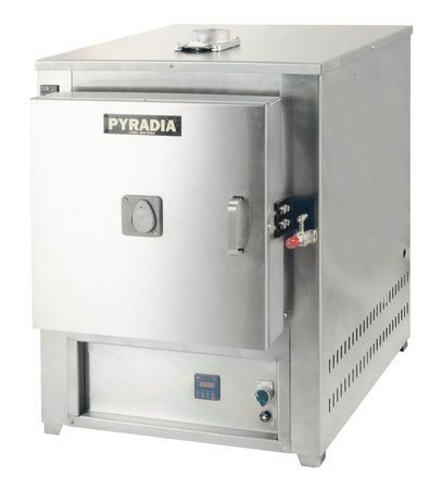 Pyradia (D482, D874) F100 Bench-model Furnace