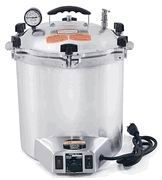 Wisconsin Aluminum (All American) Steroclave 50X Autoclave
