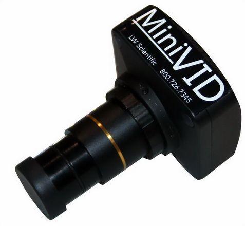 LWS Minivid USB Digital Microscope Camera