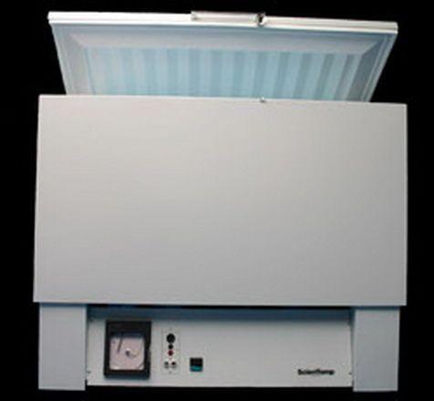 Scientemp 80-9.4A Ultra-Low Chest Freezer