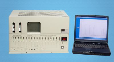 Buck Sci 910 Single Detector System Gas Chromatograph
