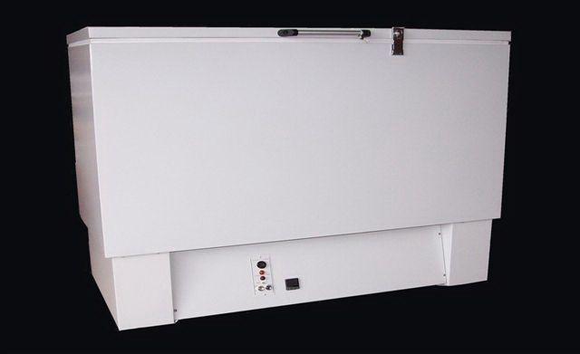 Scientemp 40-9.4 Chest Freezer