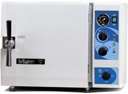 Tuttnauer 3870M Bench-model Autoclave Sterilizer