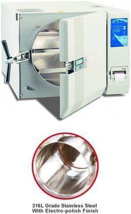 Tuttnauer 3870EA Autoclave Sterilizer