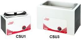Tuttnauer CSU3H Heated Ultrasonic Cleaner