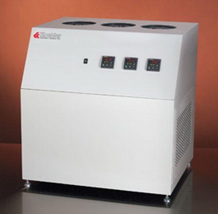K45900 +K45920 + K45950 Cold Filter Plugging Point Tester