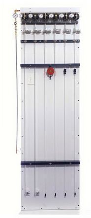 Koehler K41506 / K41596 FIA Analyzer (ASTM D1319)