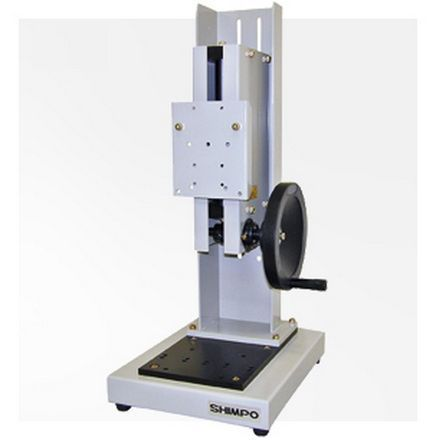 Shimpo FGS-100H (Manual test stand) Tensile Strength Tester