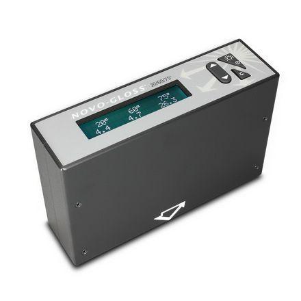 Rhopoint Novo Gloss NG206075S 20/60/75 degree Gloss Meter