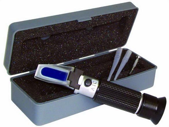 LWS CTL-REFM-BR32 Hand-held Refractometer