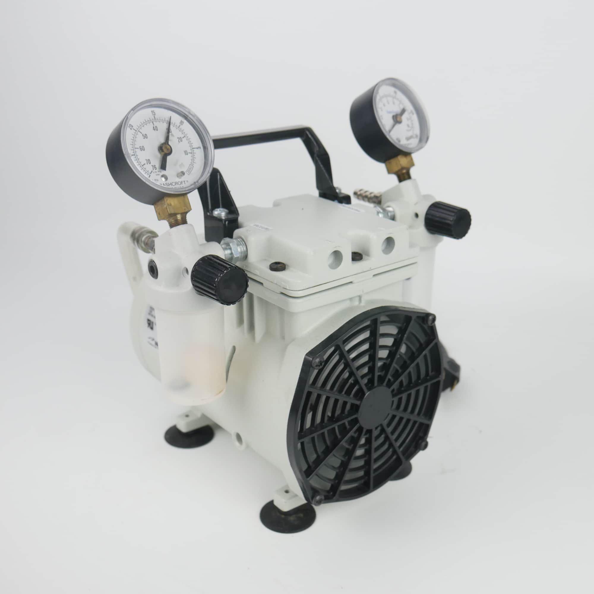 Welch 2522B-1 Vacuum Pump