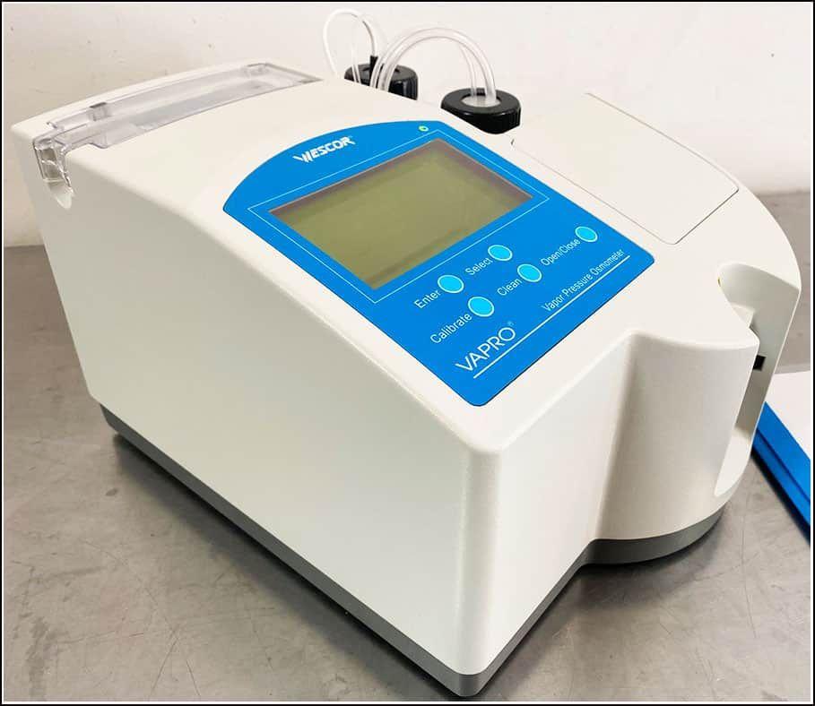 Wescor Vapor Pressure Osmometer 5600 w WARRANTY