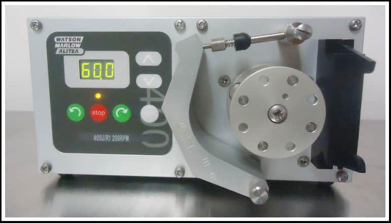 Watson Marlow Pump 405U / R1 Pump w WARRANTY