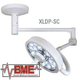 Bovie MI 750 LED - Exam, Diagnostic, Procedure Room Light - Free Ship