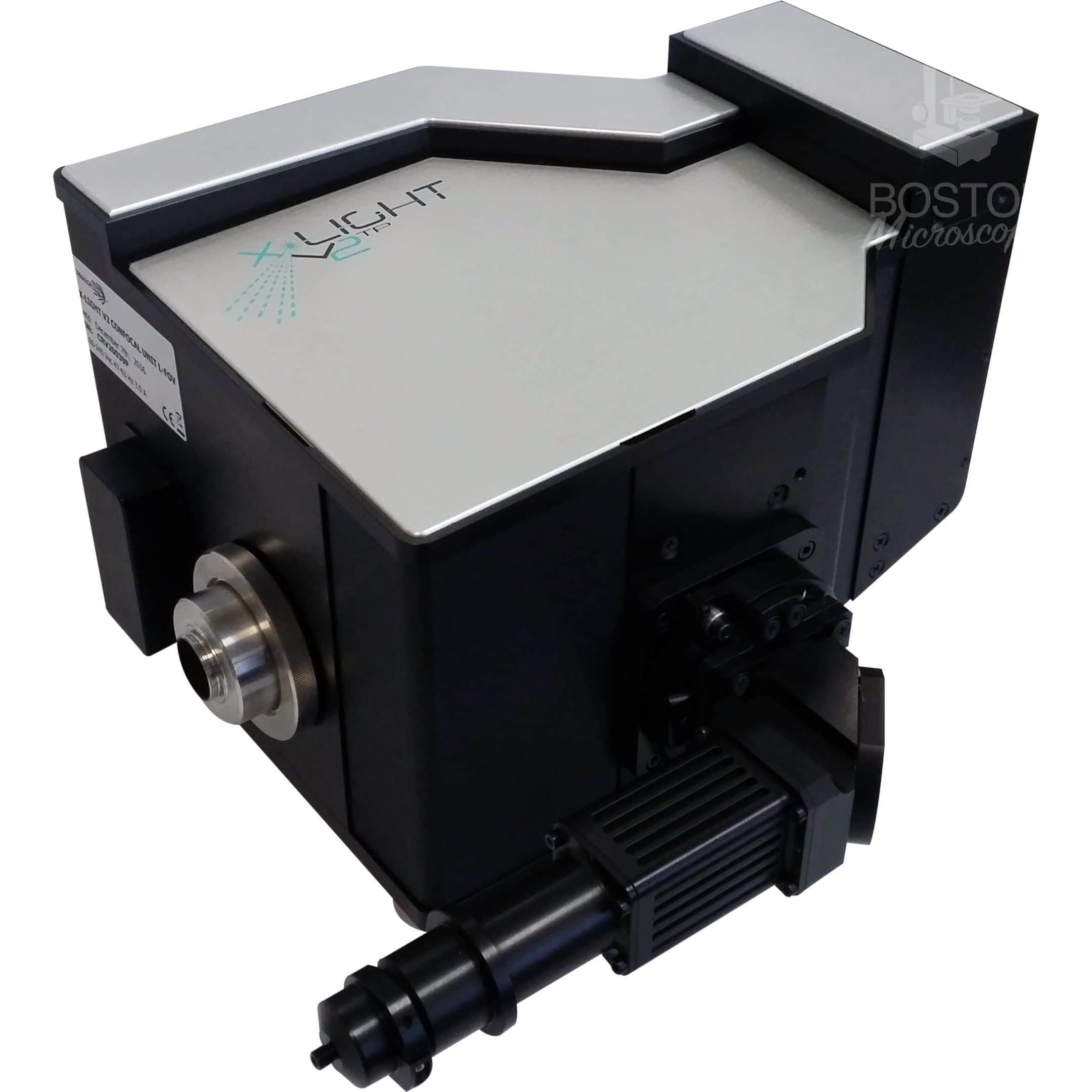 89 North X-Light V2 Spinning Disk Confocal
