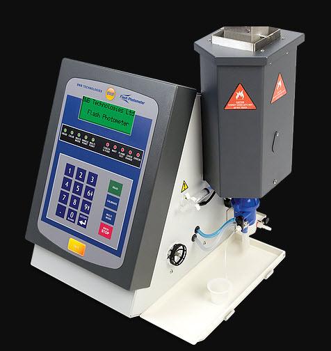 BWB Technologies USA Flash Flame Photometer