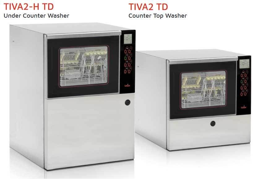 Tuttnauer Tiva 2 Series Washer Sterilizer For Complex Instruments