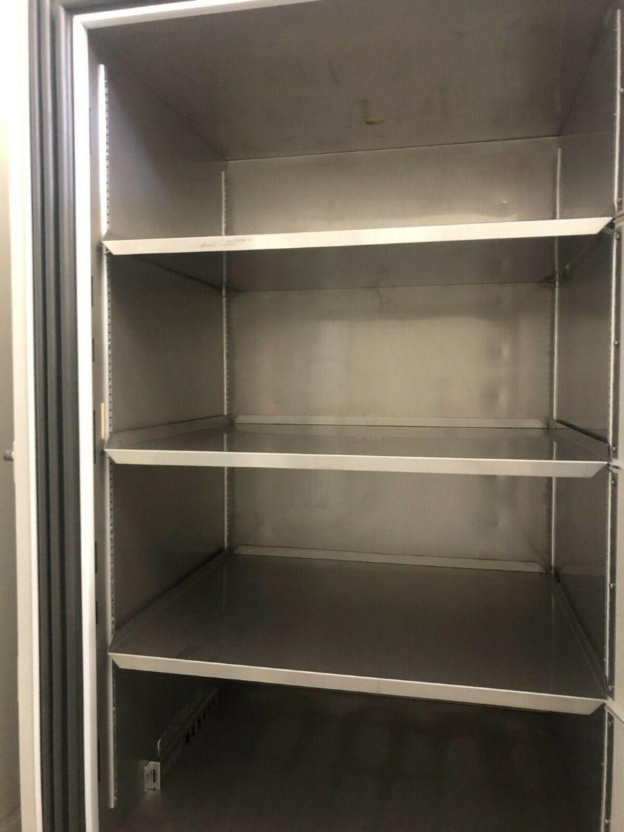 8606 Ultra Low Laboratory Freezer -86ºC 230v, Fully Tested