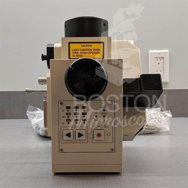 Yokogawa CSU22 Spinning Disk Confocal Scanner Unit(unused)