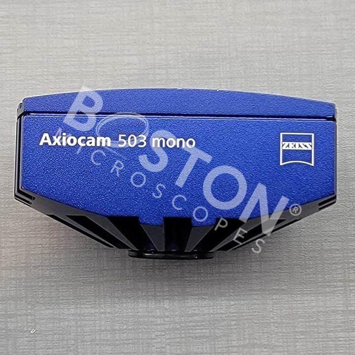 AxioCam 503 3mp CCD Monochrome Microscope Camera