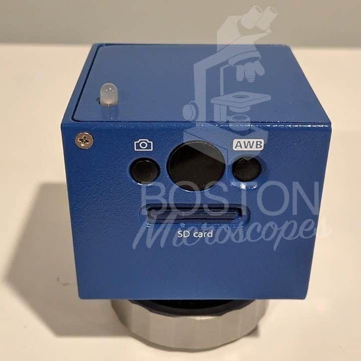 Zeiss AxioCam ERc 5MP Color Microscope Camera