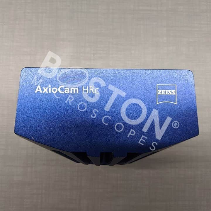 Zeiss AxioCam HRc High Resolution 13mp Color Microscope Camera