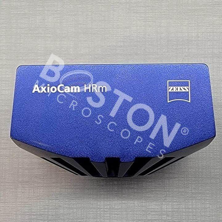 Zeiss AxioCam HRm High Resolution 13mp Monochrome Microscope Camera