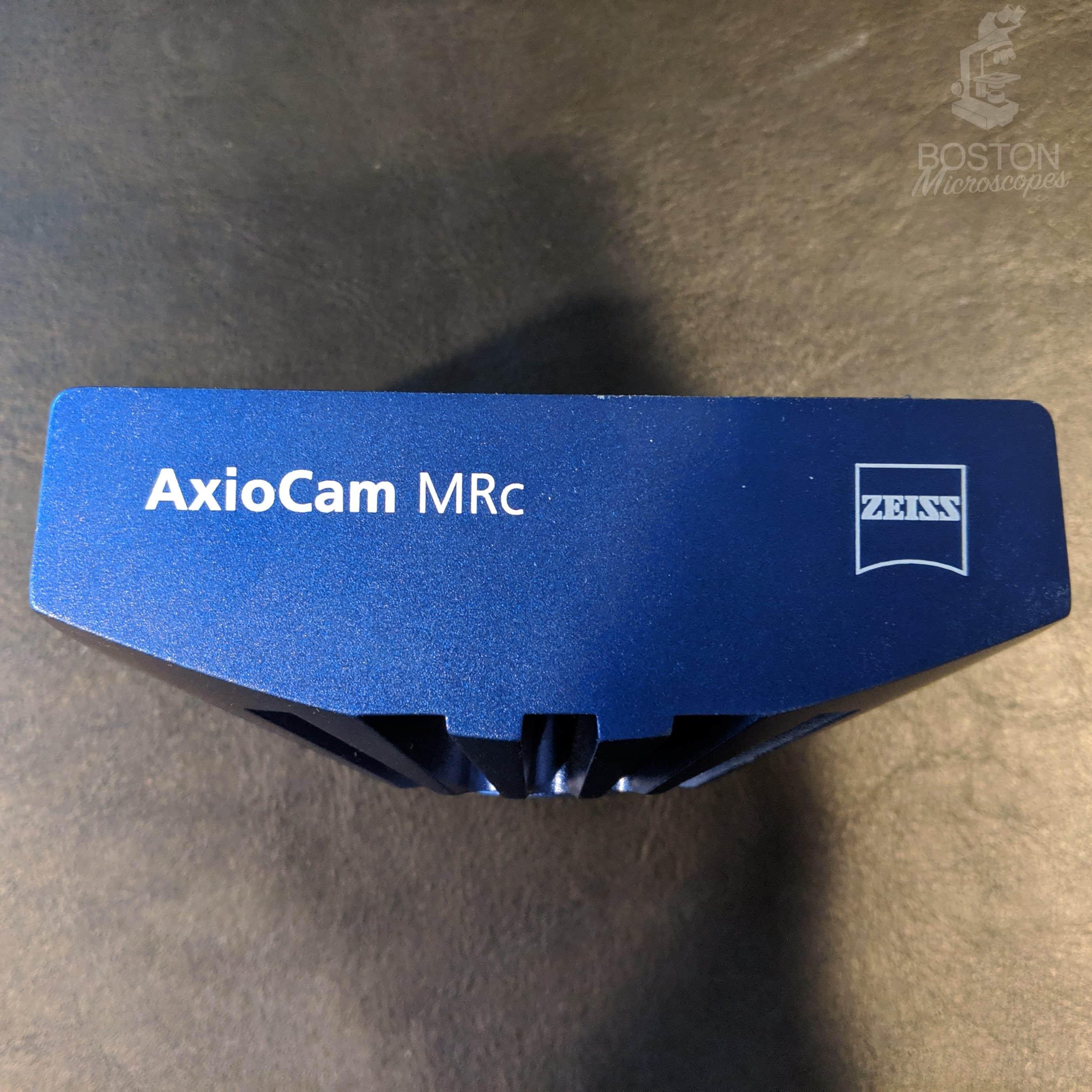 Zeiss AxioCam MRc 1.4MP Color Microscope Camera