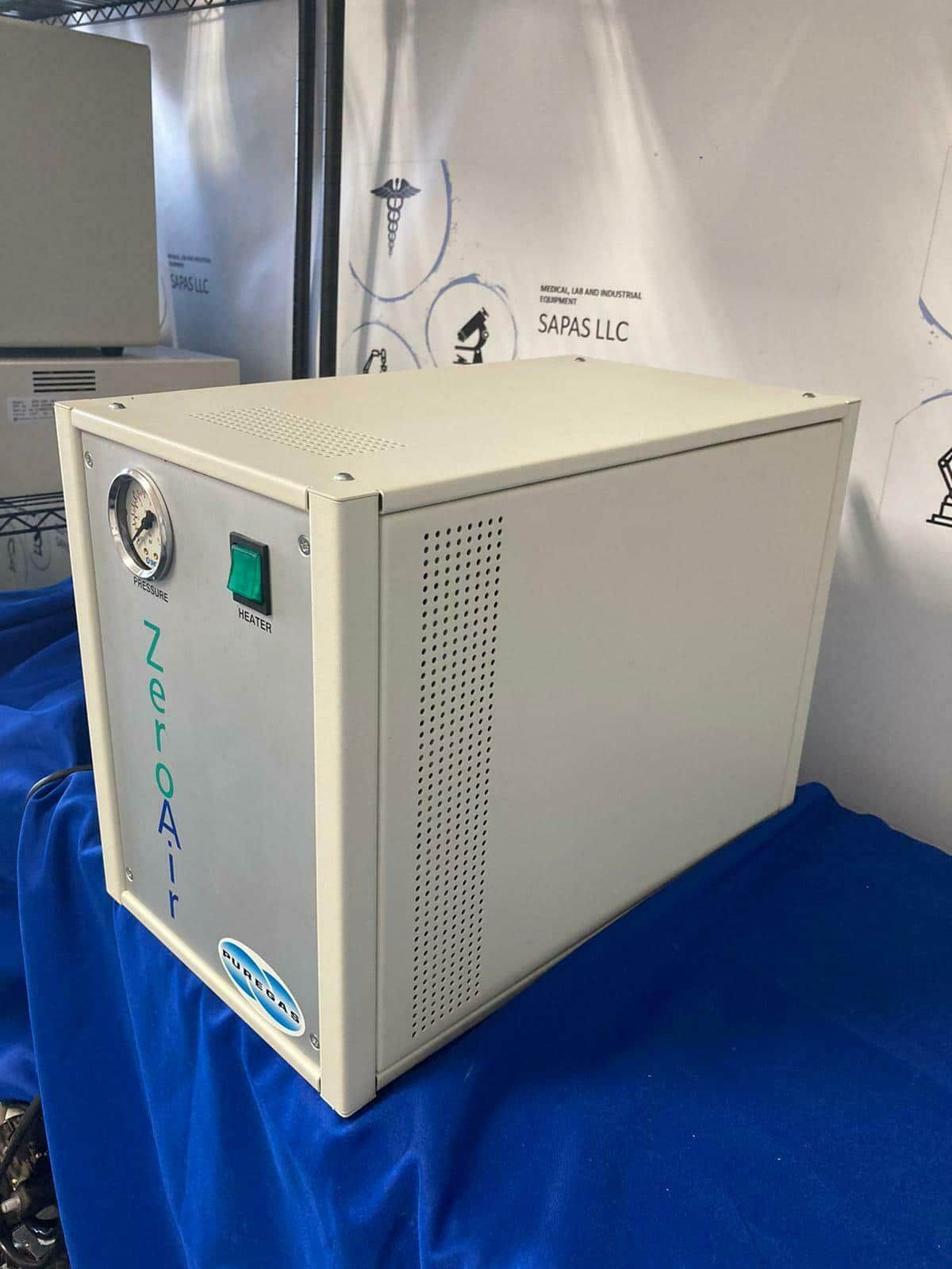 ZeroAir PUREGAS Compressed Air Dryer ZA24 Lightly
