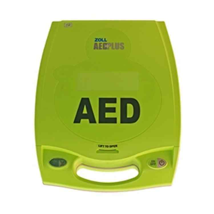 Zoll AED Plus AED - Inventory Clearance Sale