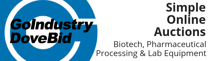 BioPharma Equipment (North America) - Biotech, Pharmaceutical Processing & Laboratory Assets Event 900145