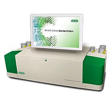 QX ONE Droplet Digital PCR System from Bio-Rad