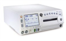 Corometrics Monitor