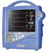 Critikon Dinamap 1846SX Patient Monitor