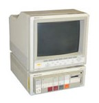 HP Patient Monitor