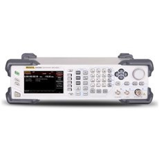 9khz Spectrum Analyzer