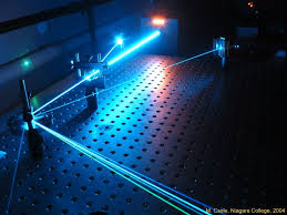 Argon Ion Laser