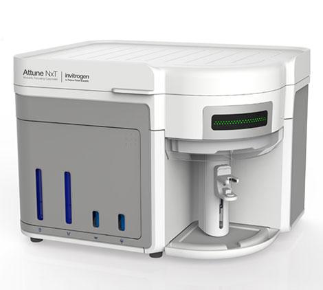 Invitrogen Attune NxT Flow Cytometer