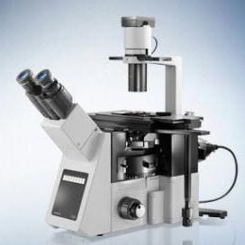 Olympus Microscopes