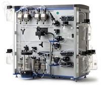 Tangential Flow Filtration System