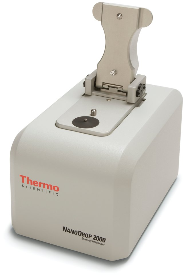 Thermo Nanodrop