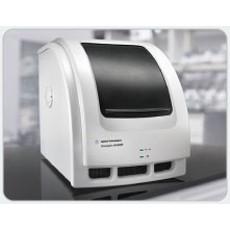 Agilent PCR and Agilent qPCR Machines