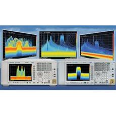 Agilent Spectrum Analyzer