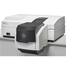 Agilent Technologies Cary 7000