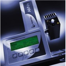 Anton Paar Dynamic Viscosity: AMVn Automated Micro Viscometer